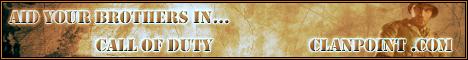 ClanPoint banner